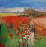 Poppy field1