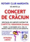1AFIS  CRACIUN Rotary2012