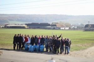 Ecologizare 2012